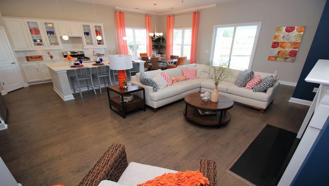 Cane Bay Plantation Homes For Sale - 221 Seaworthy, Summerville, SC - 30