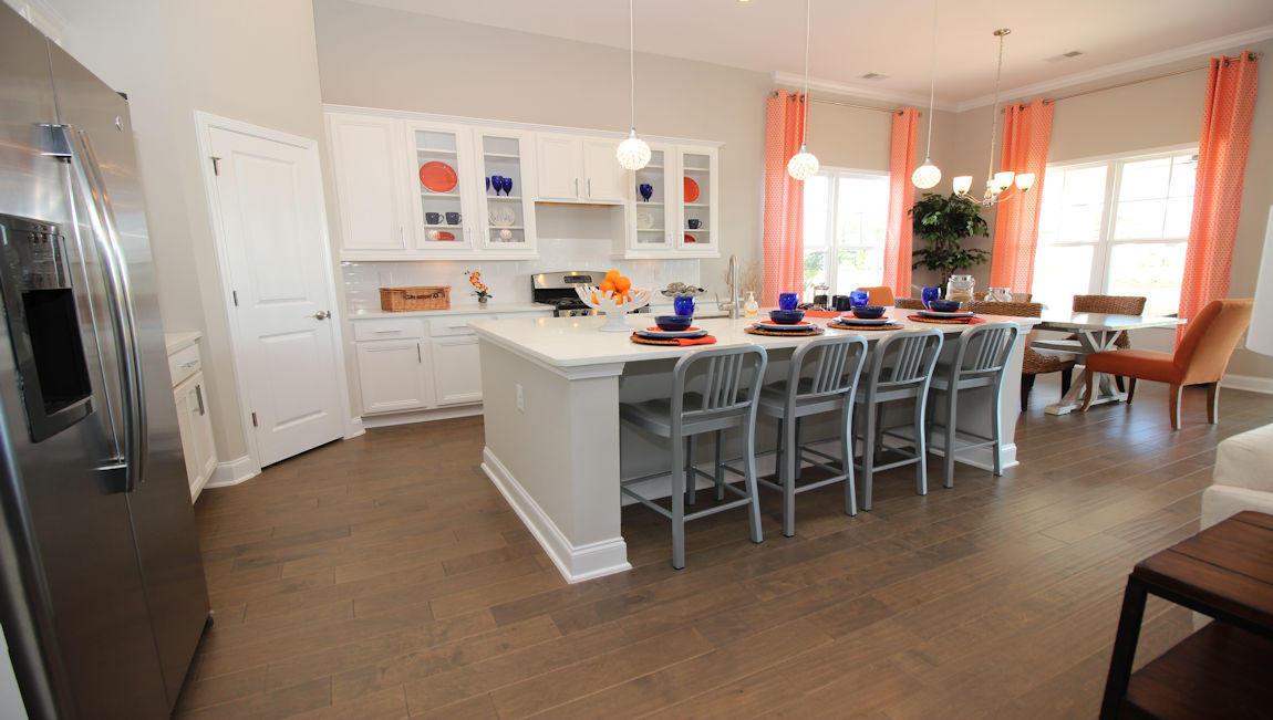 Cane Bay Plantation Homes For Sale - 221 Seaworthy, Summerville, SC - 15