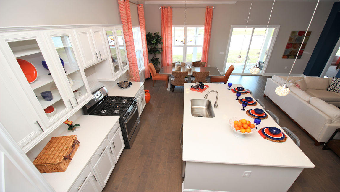Cane Bay Plantation Homes For Sale - 221 Seaworthy, Summerville, SC - 33