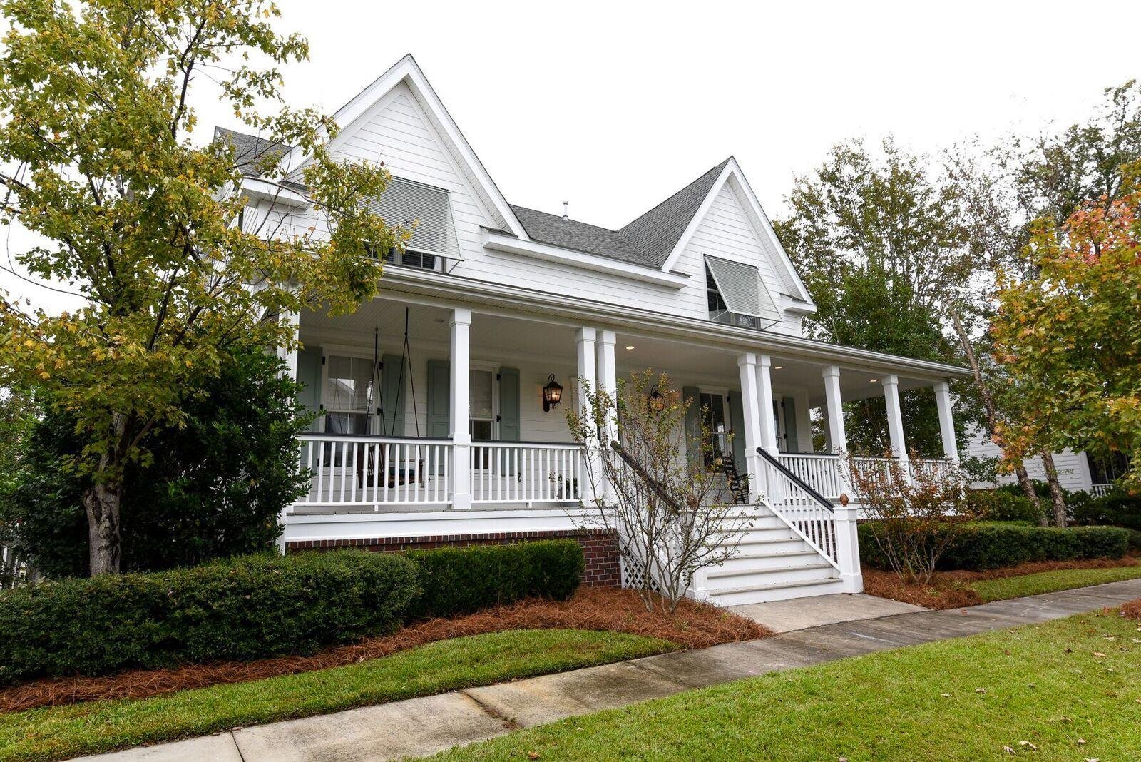 Charleston Address - MLS Number: 18030203
