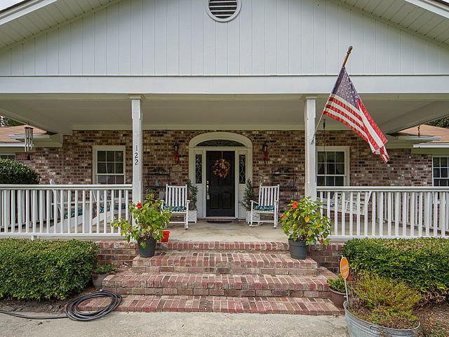 Millwood Homes For Sale - 122 Wilson, Summerville, SC - 33
