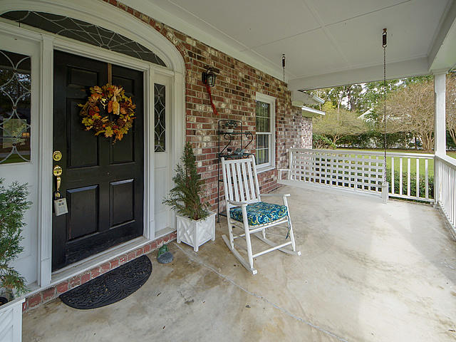 Millwood Homes For Sale - 122 Wilson, Summerville, SC - 37