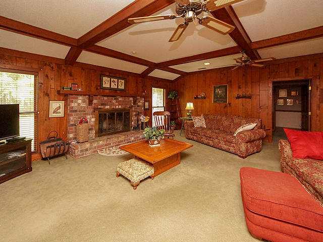 Millwood Homes For Sale - 122 Wilson, Summerville, SC - 12
