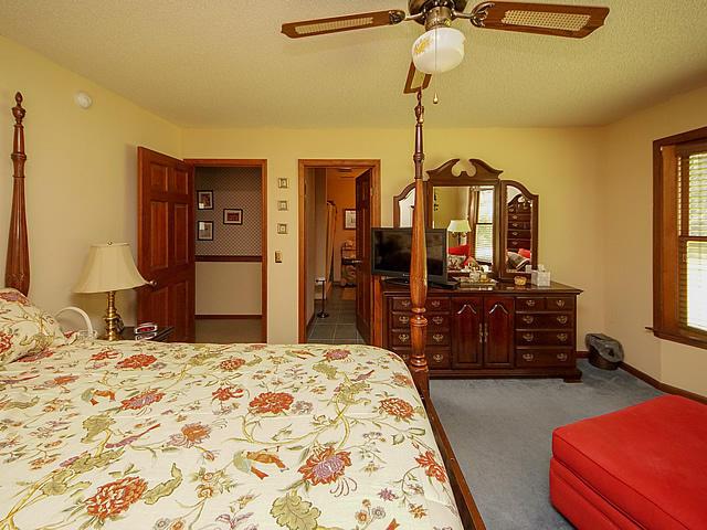 Millwood Homes For Sale - 122 Wilson, Summerville, SC - 8