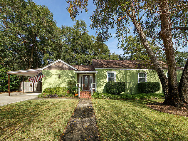 Charleston Address - MLS Number: 18030282