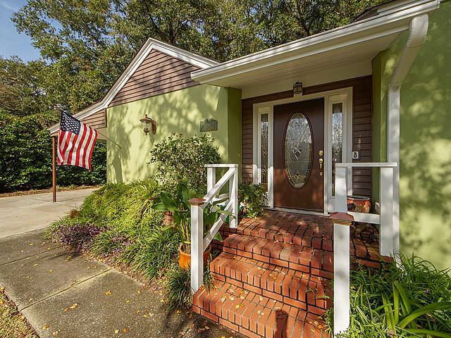 Charleston Address - MLS Number: 18030282