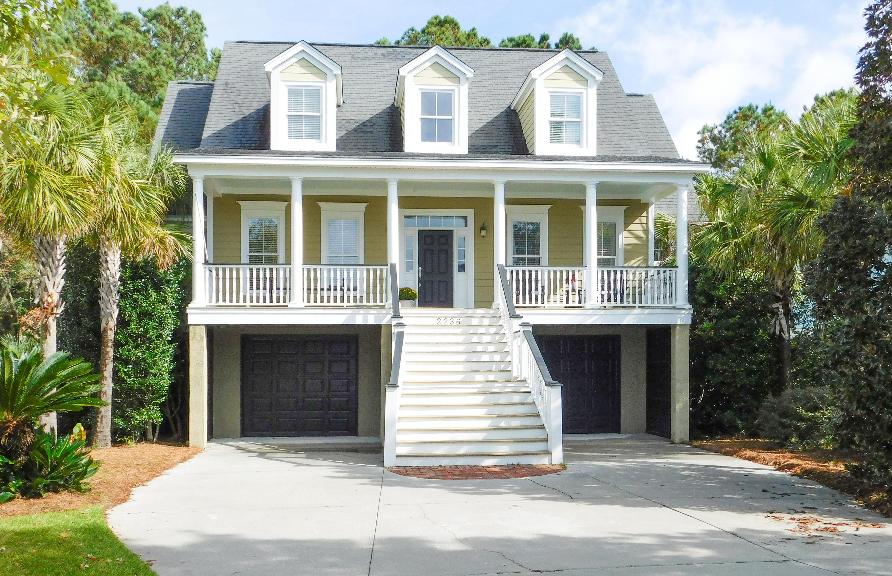 Rivertowne Country Club Homes For Sale - 2236 Branch Creek, Mount Pleasant, SC - 12
