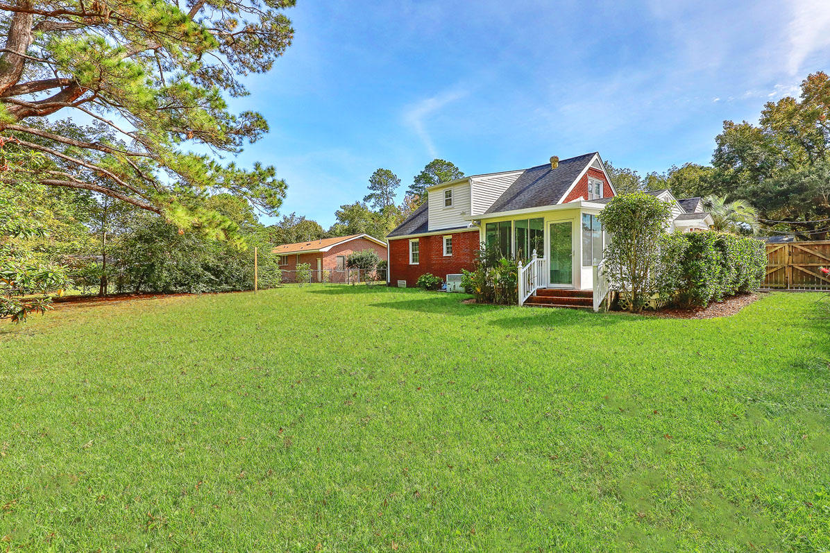 East Oak Forest Homes For Sale - 1222 Byron, Charleston, SC - 2