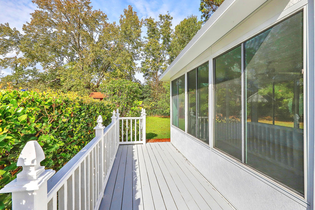 East Oak Forest Homes For Sale - 1222 Byron, Charleston, SC - 3