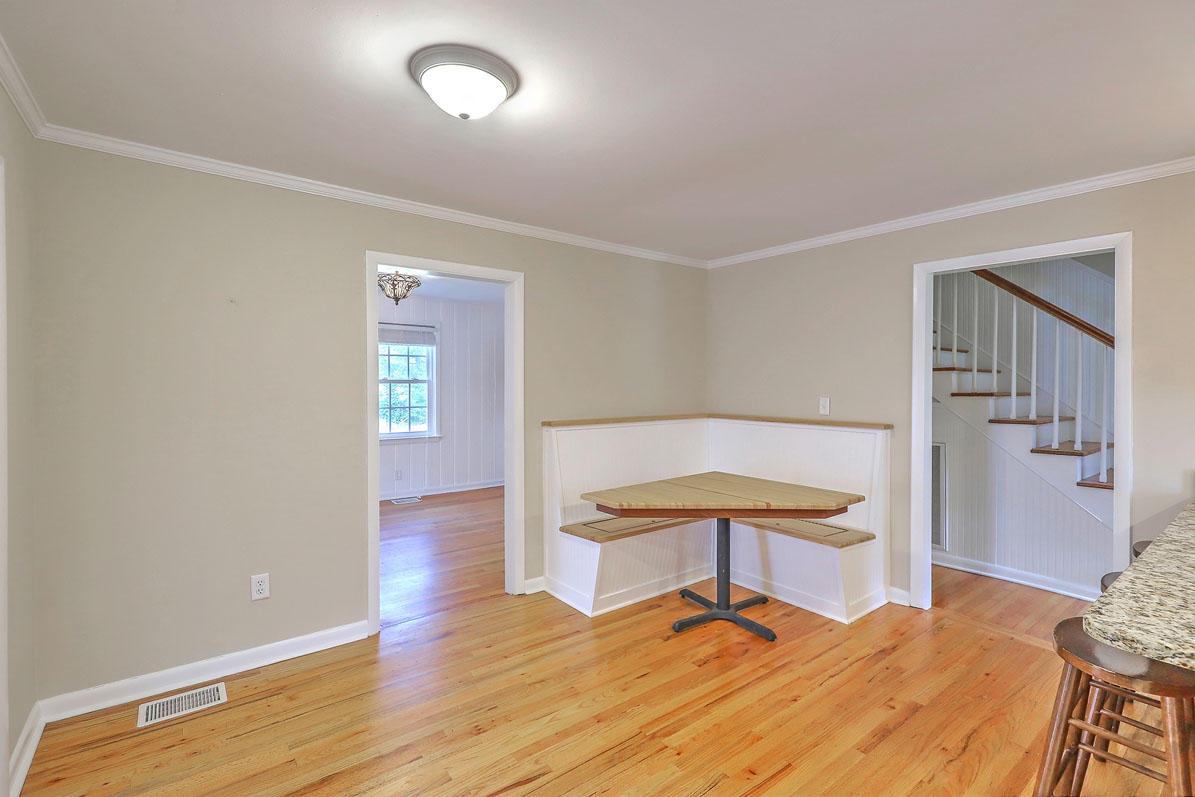 East Oak Forest Homes For Sale - 1222 Byron, Charleston, SC - 15