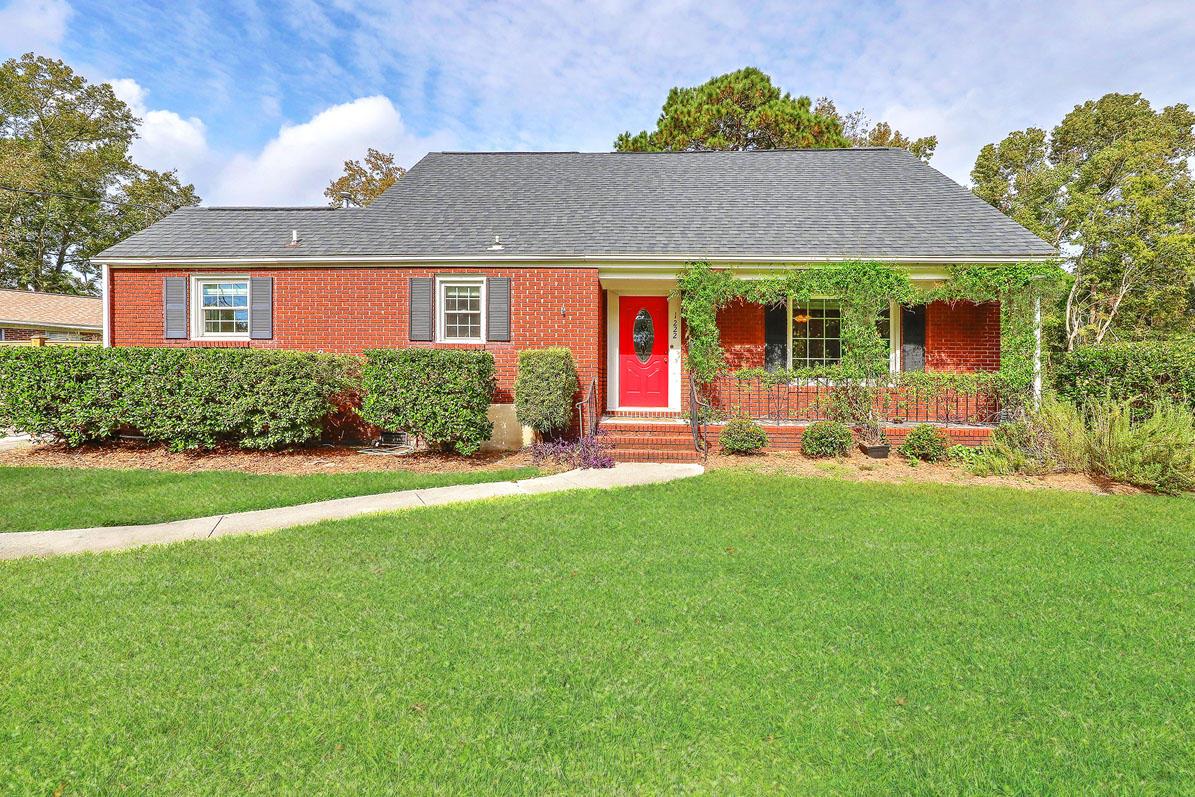 East Oak Forest Homes For Sale - 1222 Byron, Charleston, SC - 17