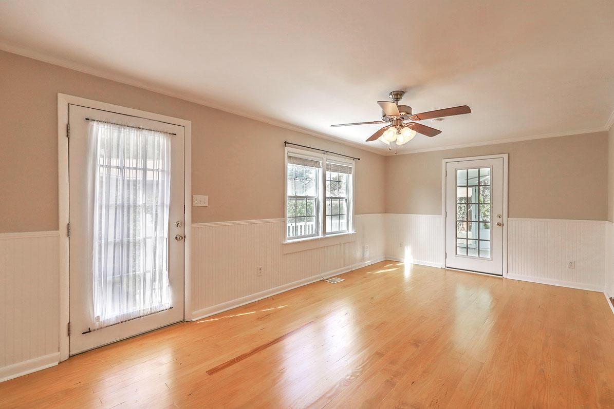 East Oak Forest Homes For Sale - 1222 Byron, Charleston, SC - 12