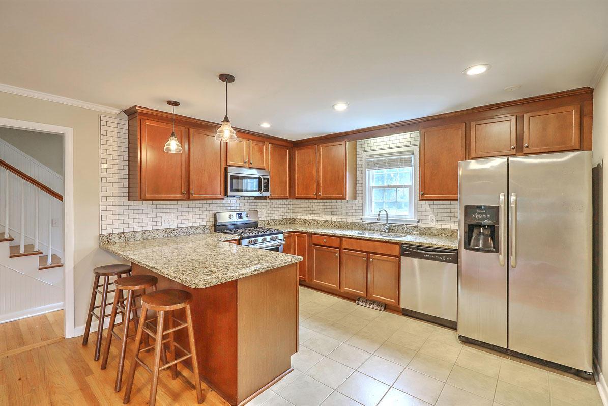 East Oak Forest Homes For Sale - 1222 Byron, Charleston, SC - 16