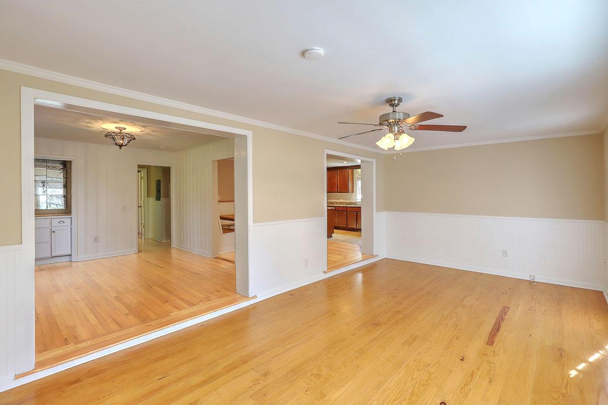 East Oak Forest Homes For Sale - 1222 Byron, Charleston, SC - 13