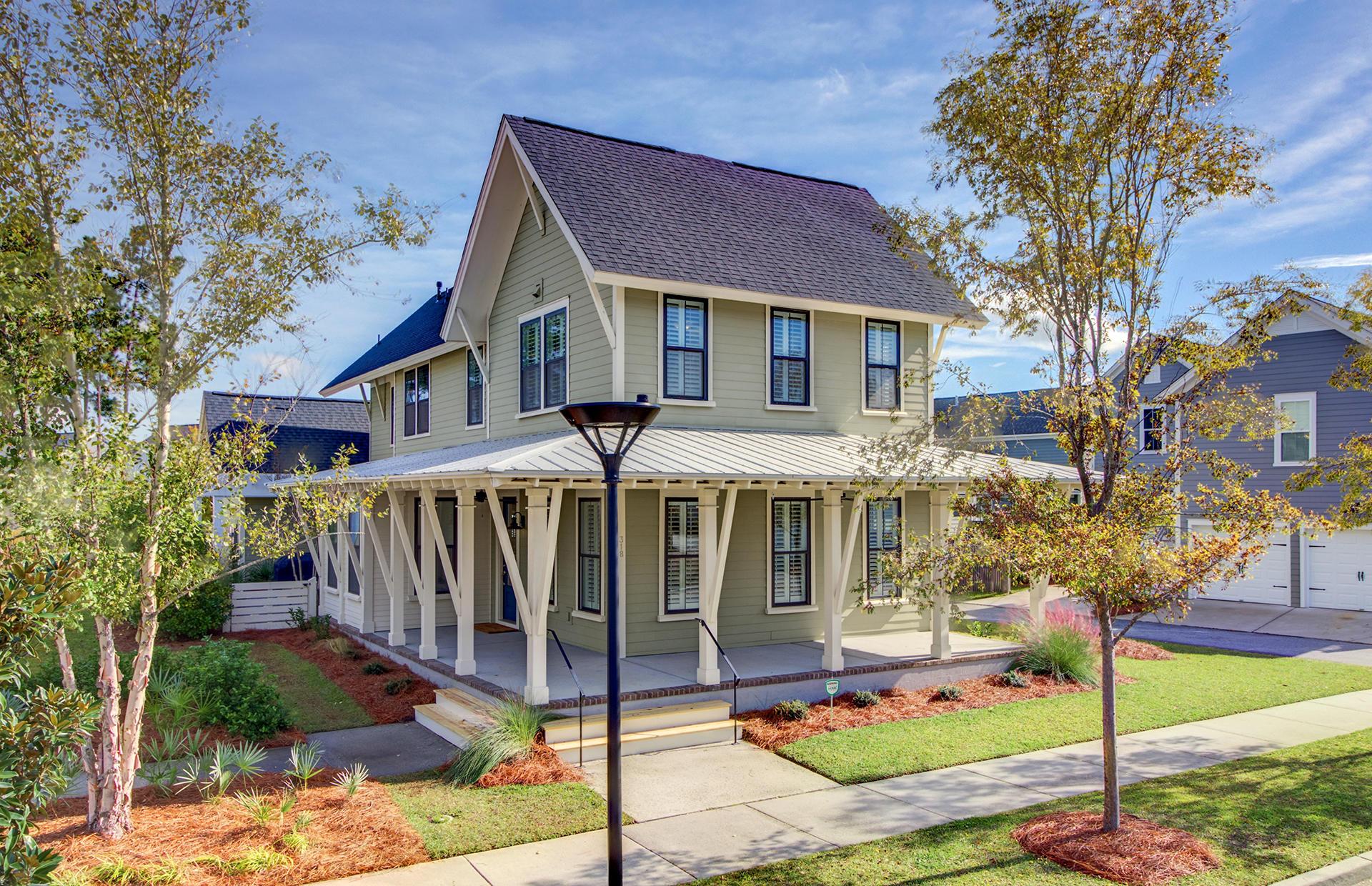Nexton Homes For Sale - 318 Scholar, Summerville, SC - 12