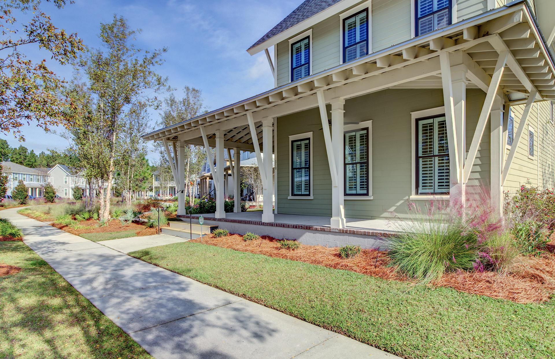 Nexton Homes For Sale - 318 Scholar, Summerville, SC - 14
