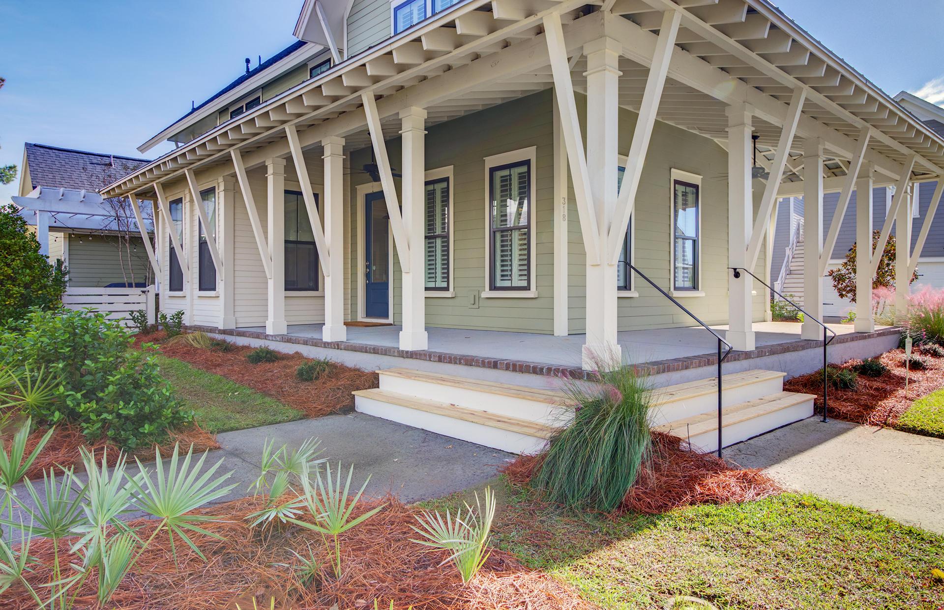 Nexton Homes For Sale - 318 Scholar, Summerville, SC - 15