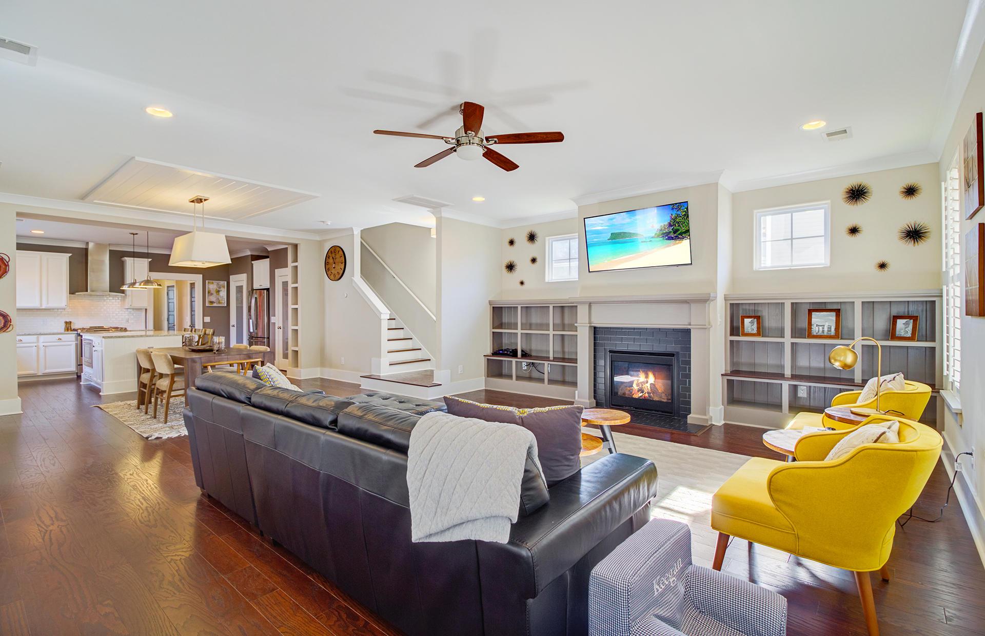 Nexton Homes For Sale - 318 Scholar, Summerville, SC - 19