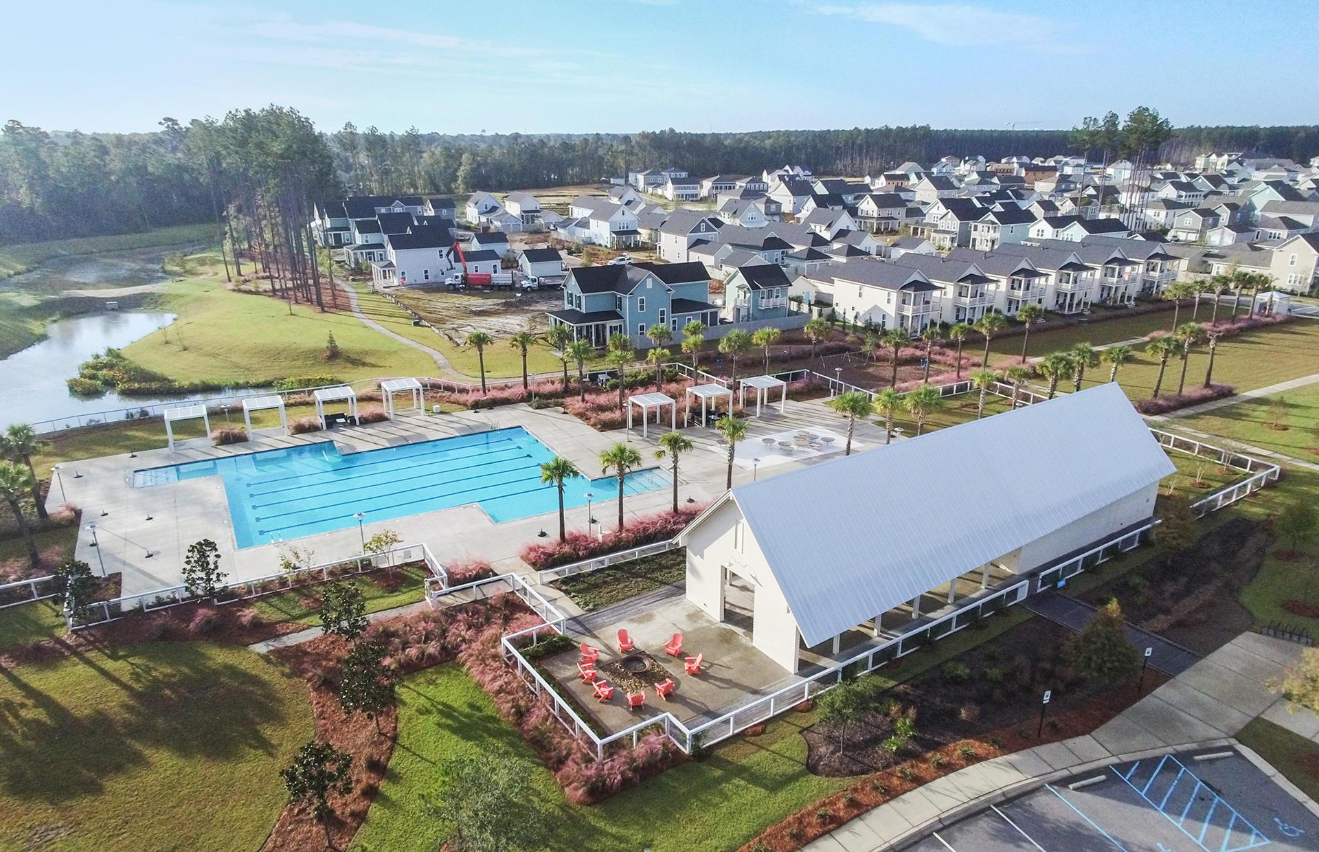 Nexton Homes For Sale - 318 Scholar, Summerville, SC - 0