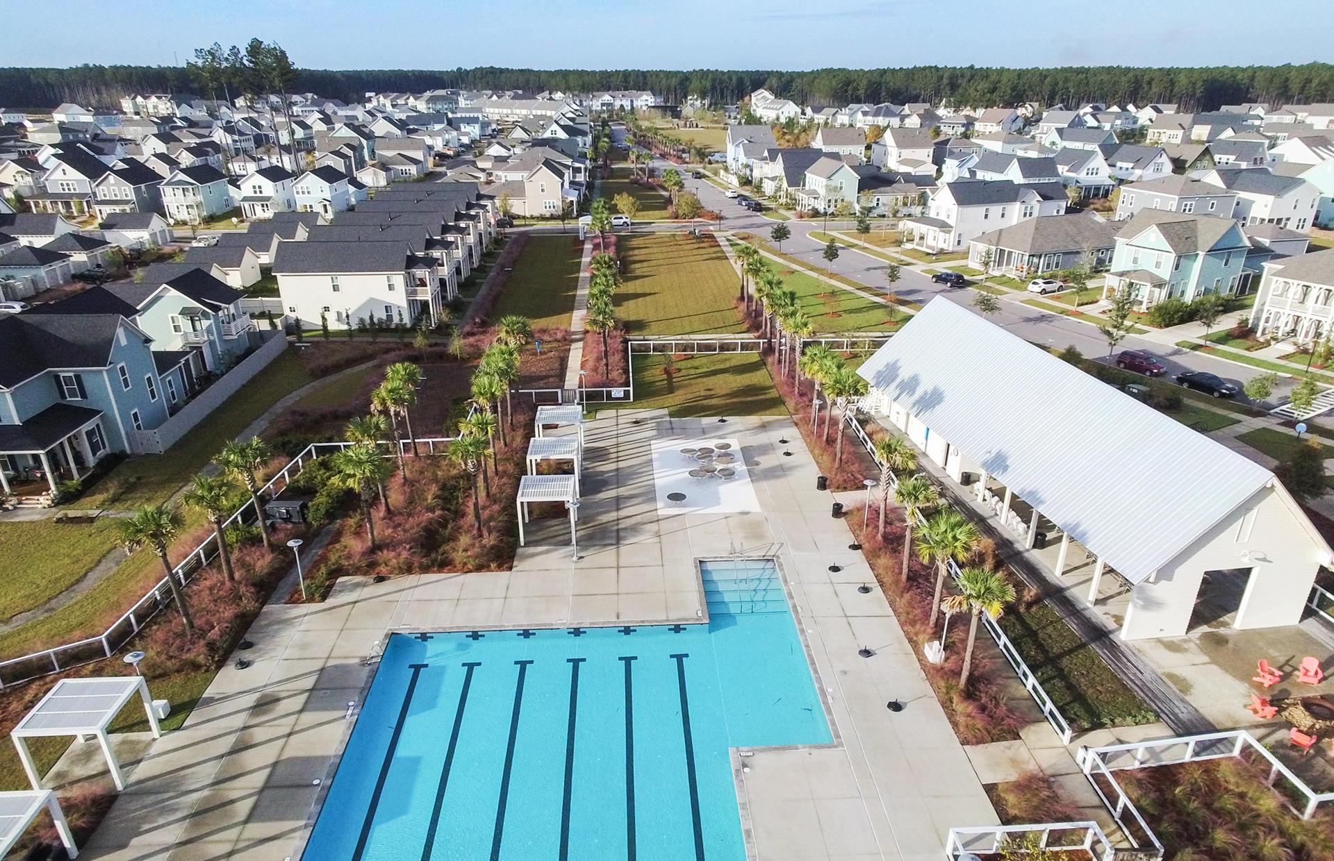 Nexton Homes For Sale - 318 Scholar, Summerville, SC - 1