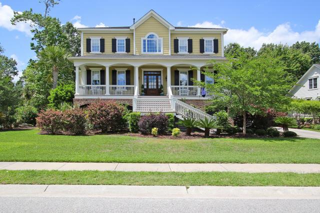 Park West Homes For Sale - 2113 Beckenham, Mount Pleasant, SC - 53