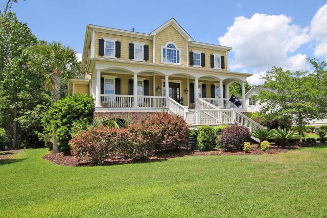 Park West Homes For Sale - 2113 Beckenham, Mount Pleasant, SC - 48