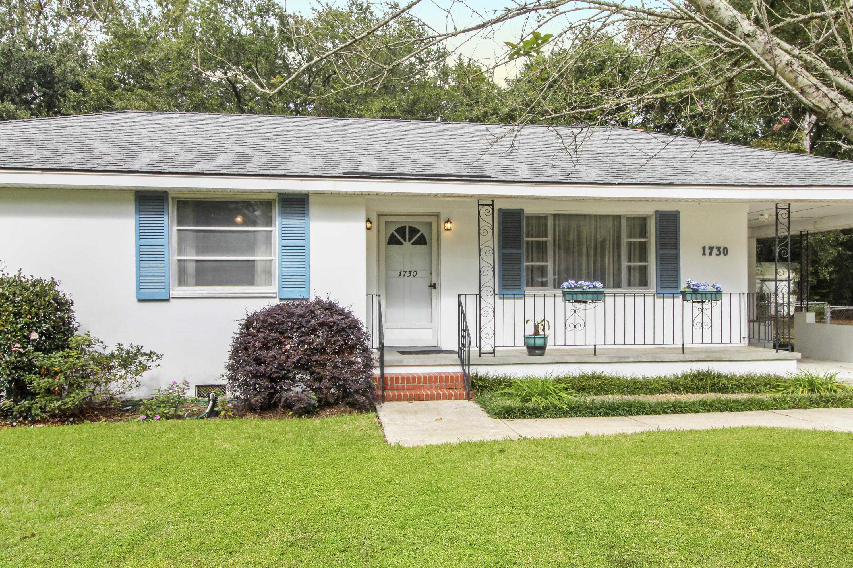 Laurel Park Homes For Sale - 1730 Houghton, Charleston, SC - 17