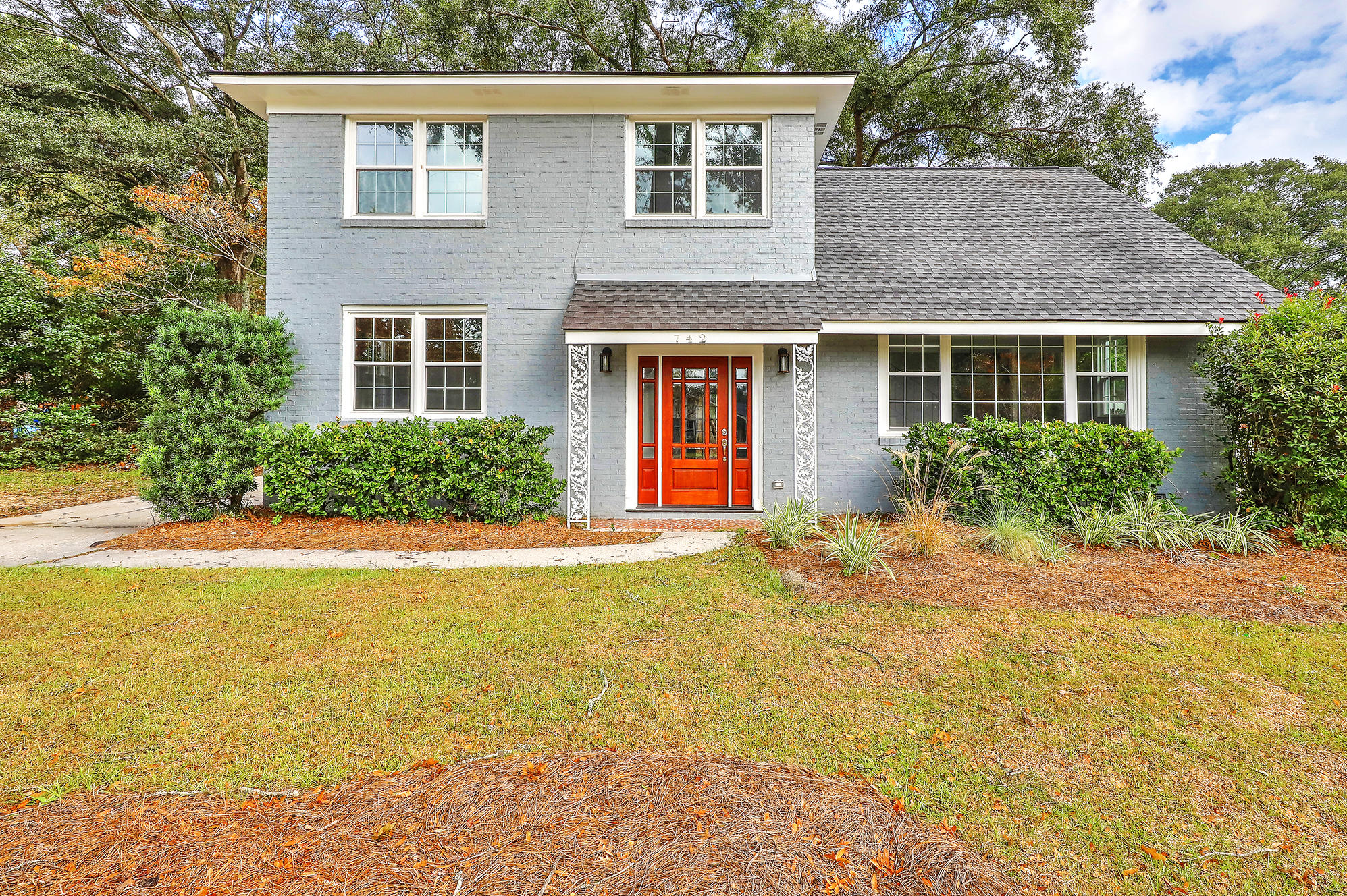 Charleston Address - MLS Number: 18030345