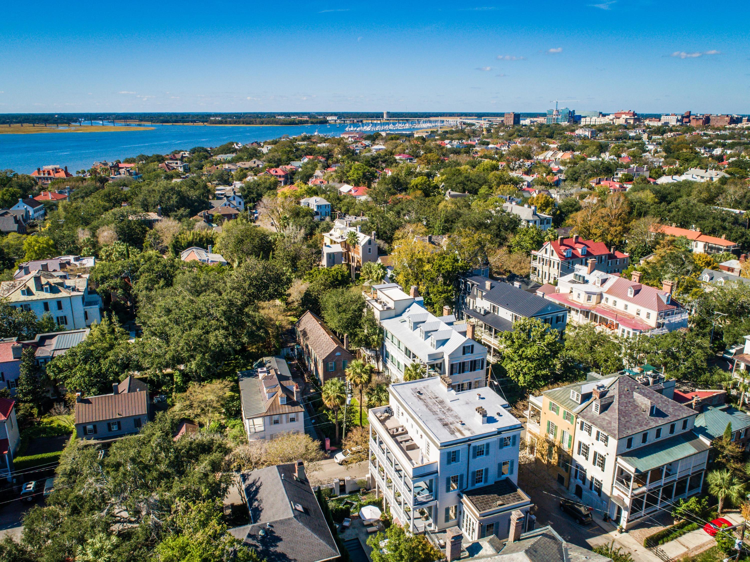 South of Broad Homes For Sale - 27 Lamboll, Charleston, SC - 4