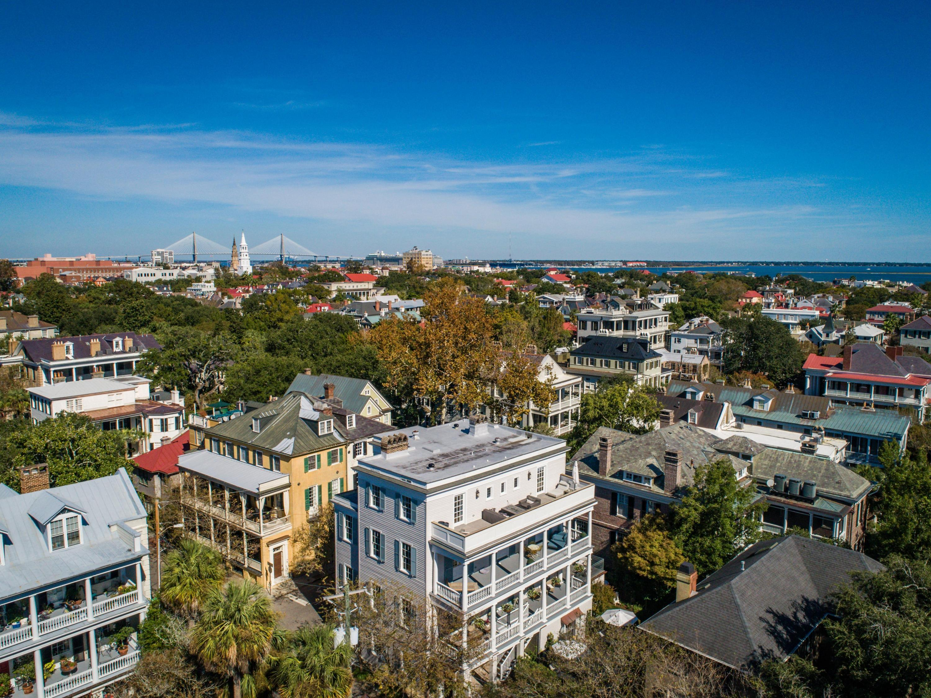 South of Broad Homes For Sale - 27 Lamboll, Charleston, SC - 1