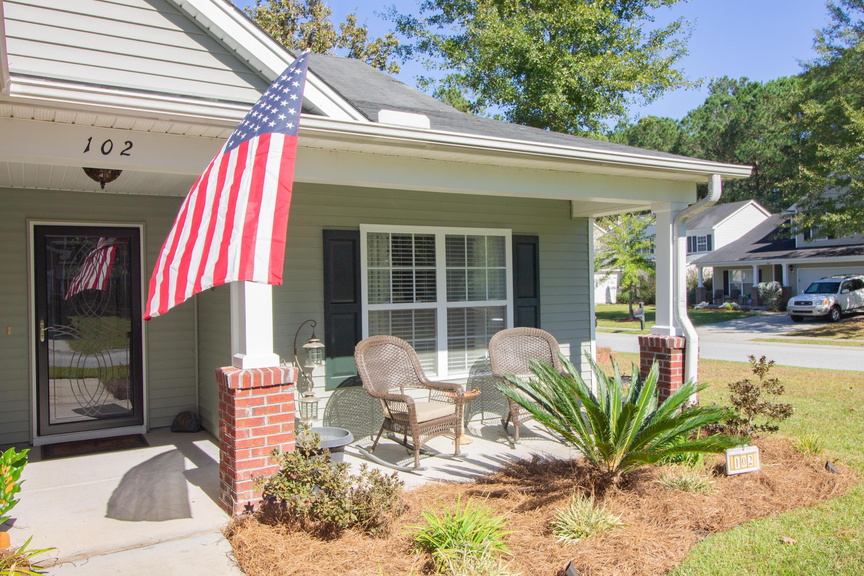 Summer Park Homes For Sale - 102 Mcgrady, Ladson, SC - 5
