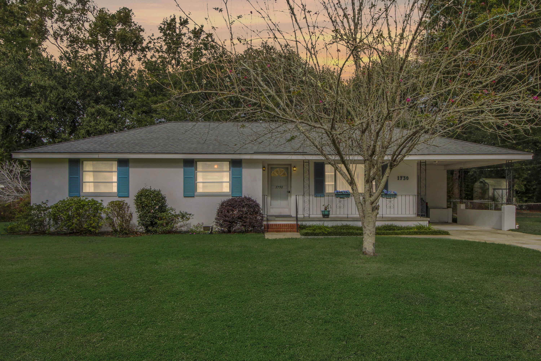 Laurel Park Homes For Sale - 1730 Houghton, Charleston, SC - 0