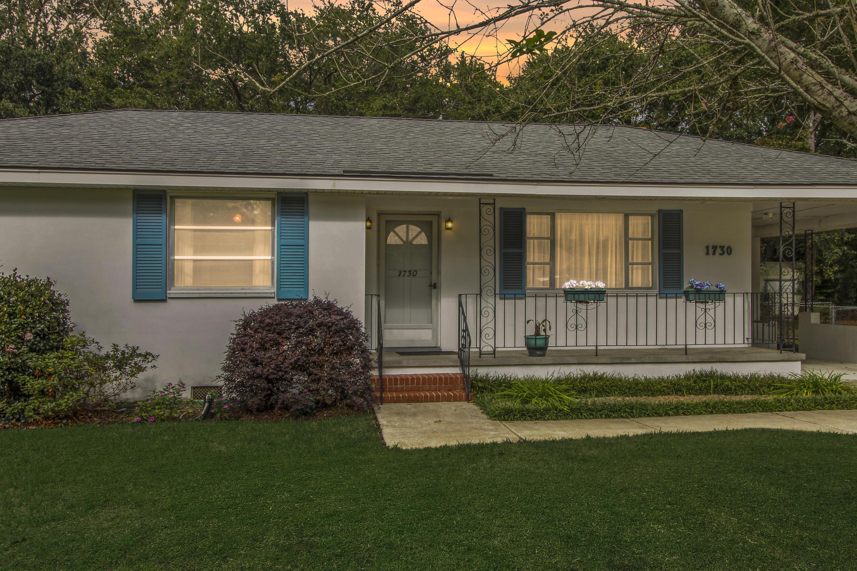 Laurel Park Homes For Sale - 1730 Houghton, Charleston, SC - 1