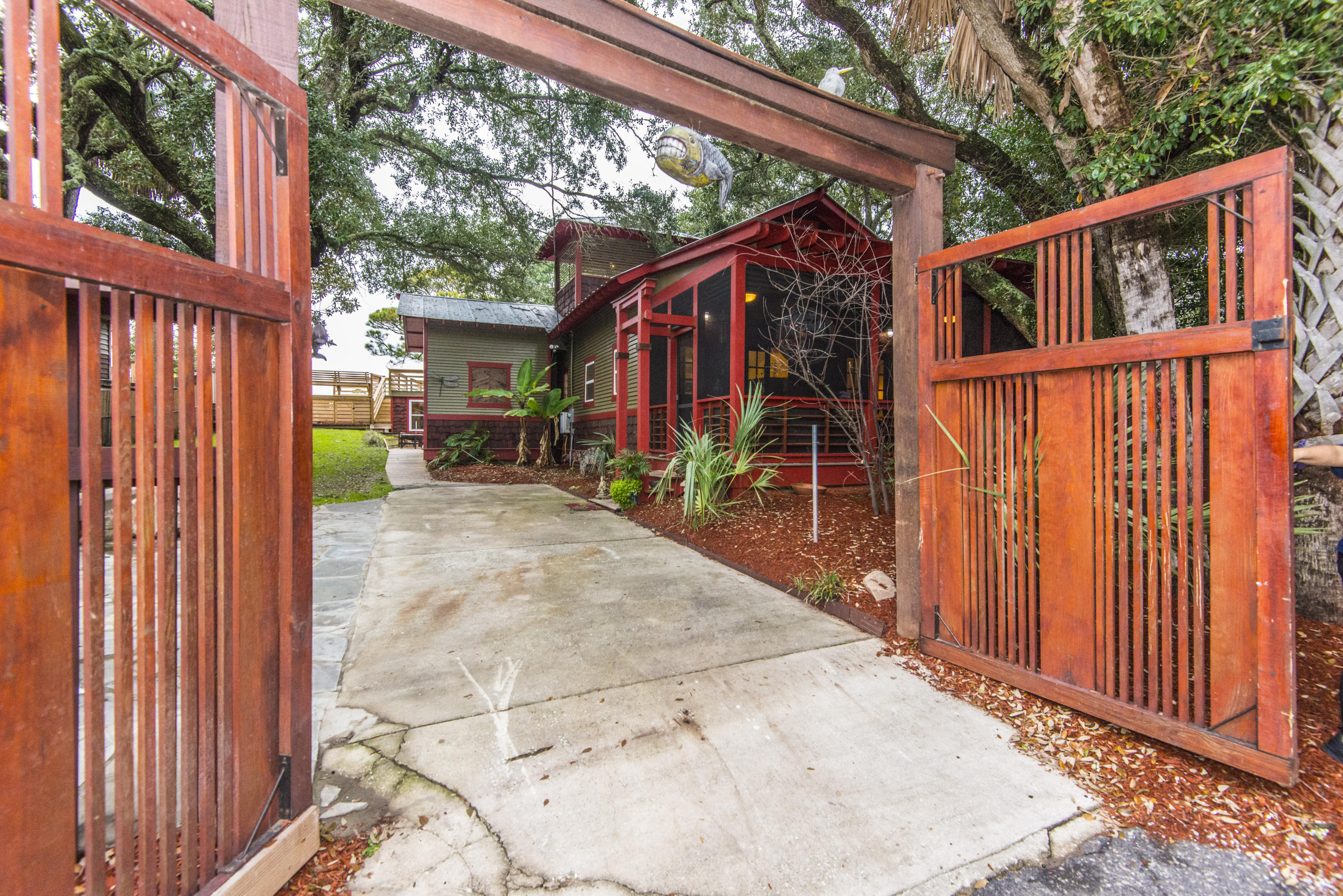 Charleston Address - MLS Number: 18030589
