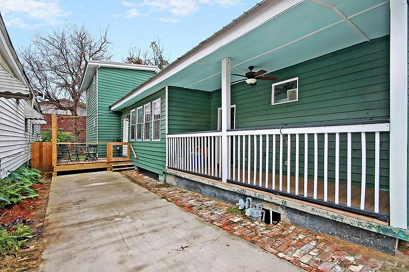 Westside Homes For Sale - 3 Killians, Charleston, SC - 8