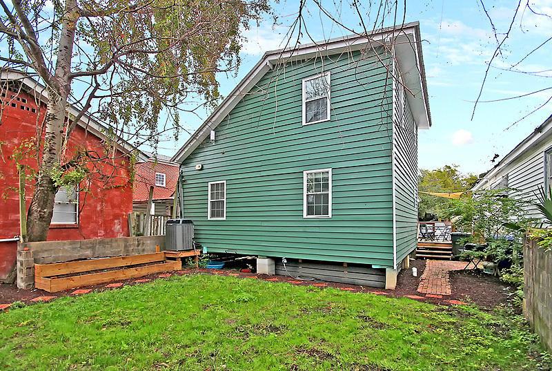 Westside Homes For Sale - 3 Killians, Charleston, SC - 5