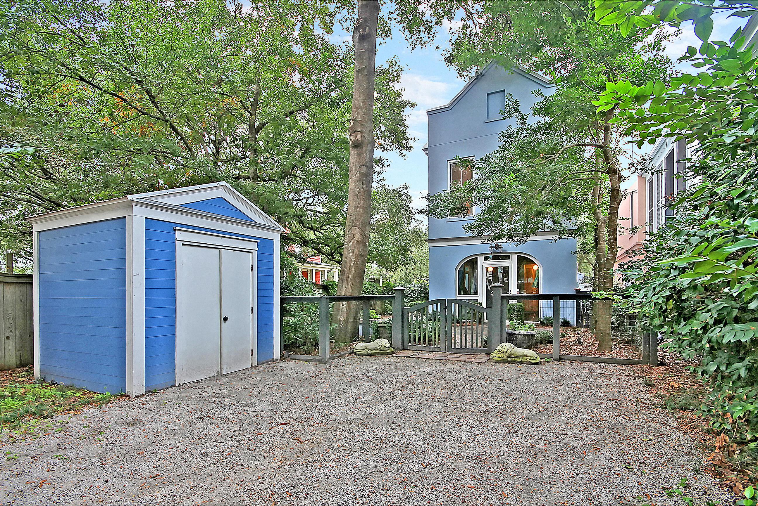 Ion Homes For Sale - 333 Shelmore, Mount Pleasant, SC - 52