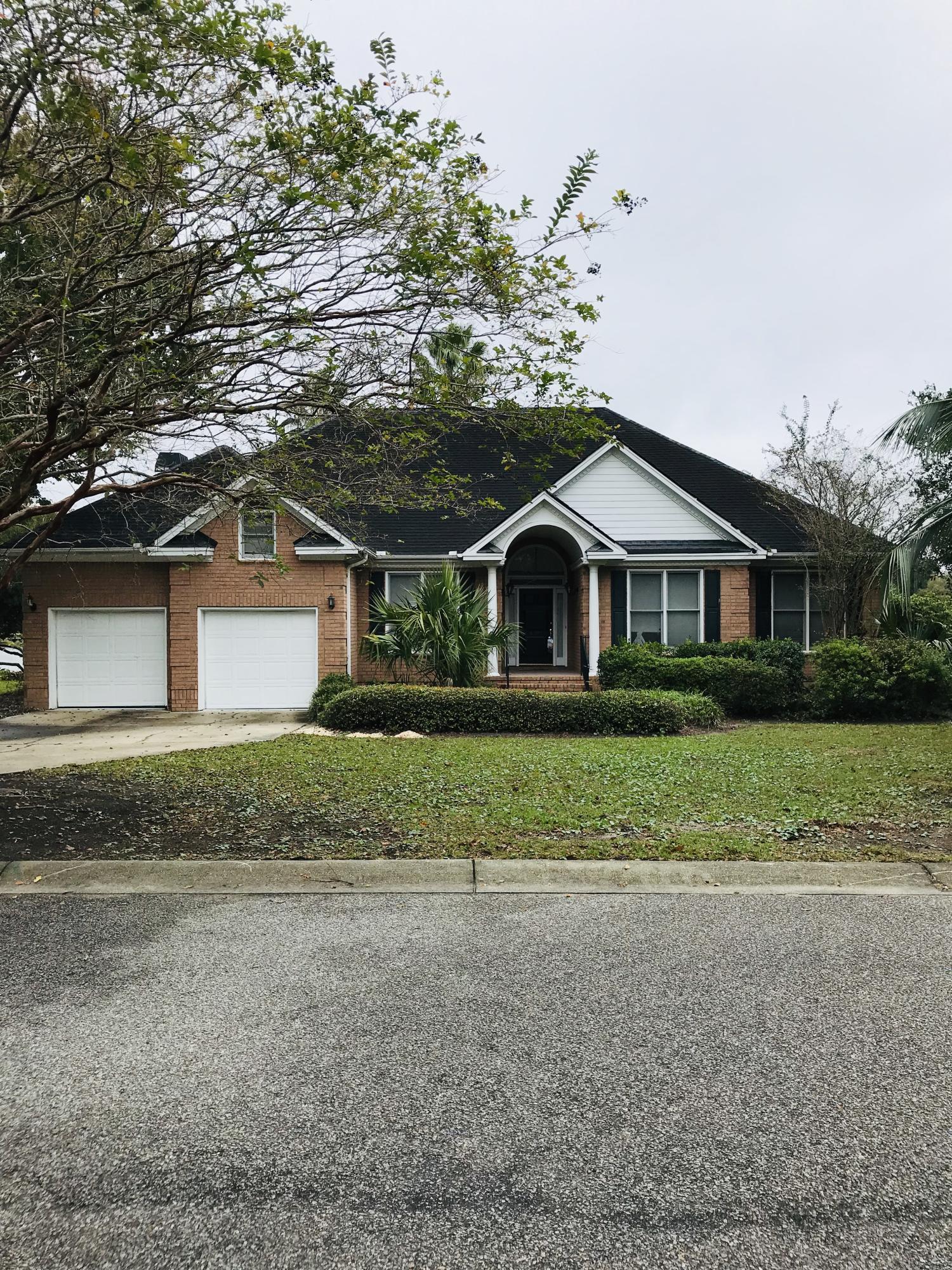 Charleston Address - MLS Number: 18030429