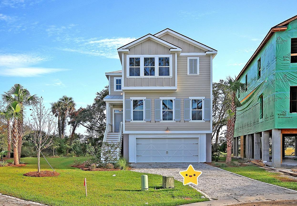 Kings Flats Homes For Sale - 121 Alder, Charleston, SC - 12