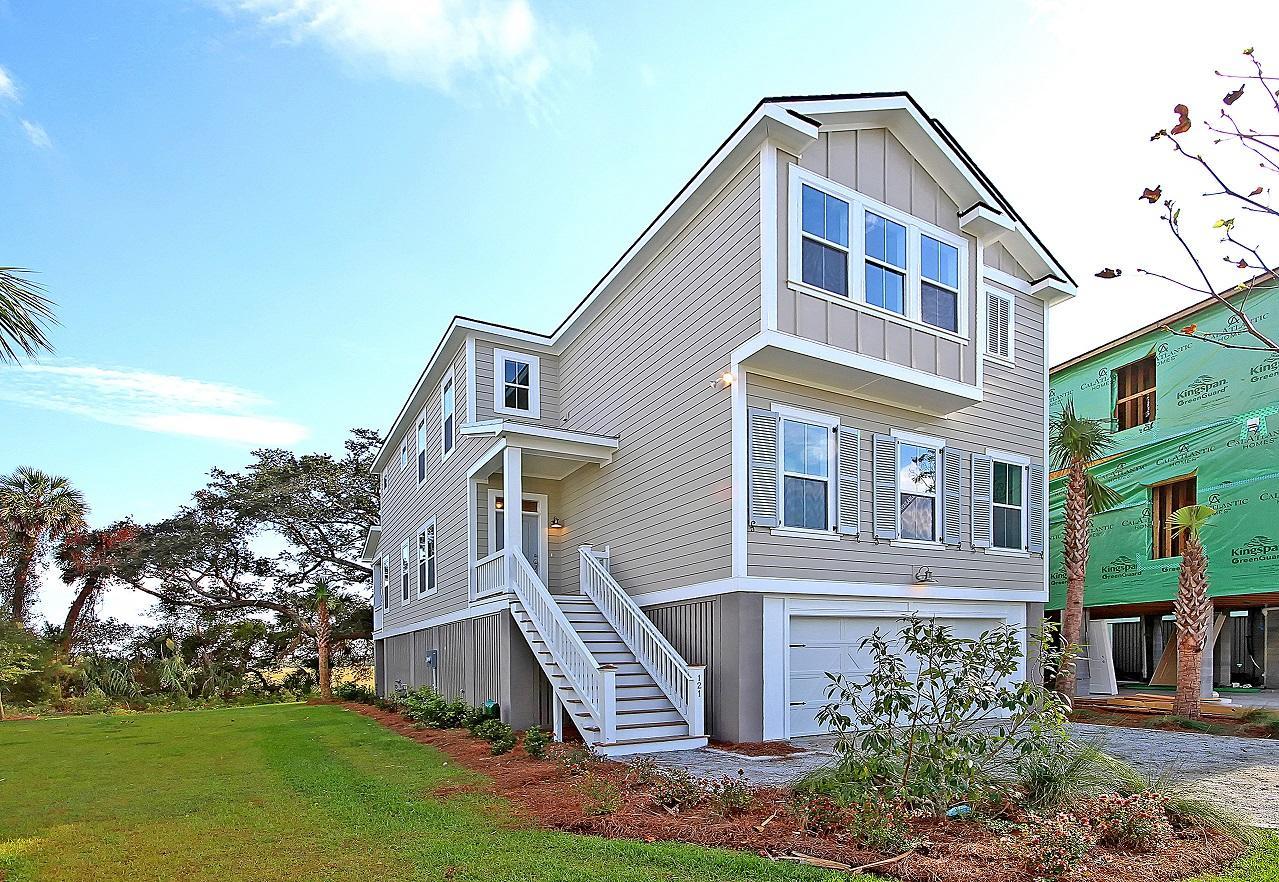 Kings Flats Homes For Sale - 121 Alder, Charleston, SC - 13
