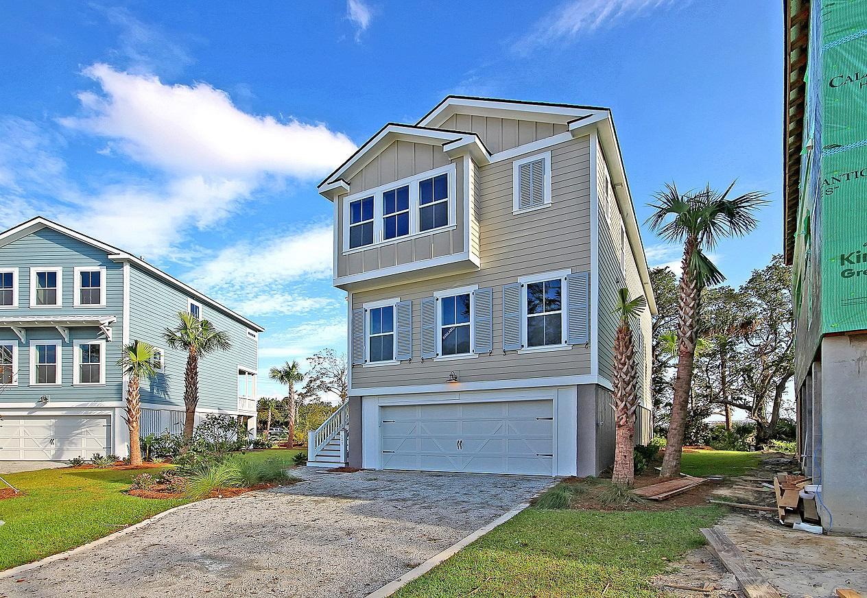 Kings Flats Homes For Sale - 121 Alder, Charleston, SC - 4