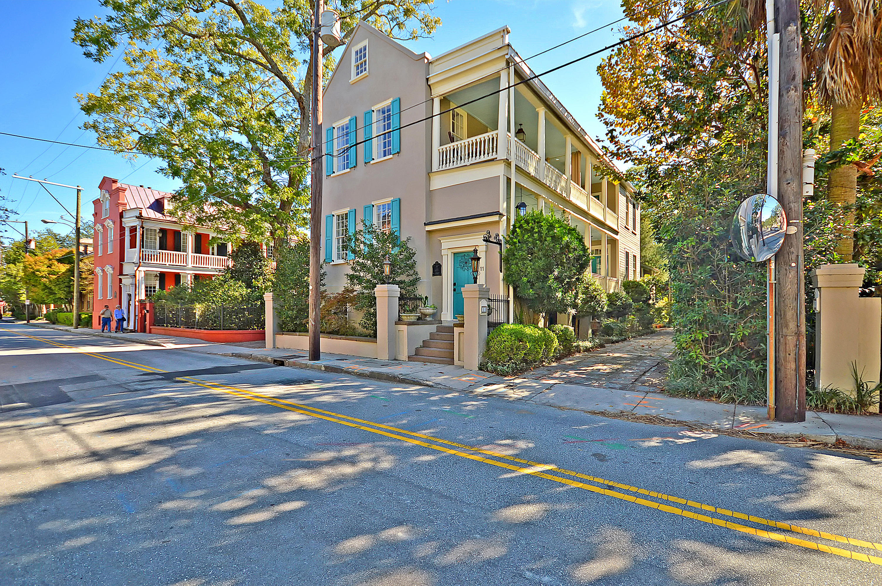 Charleston Address - MLS Number: 18030541