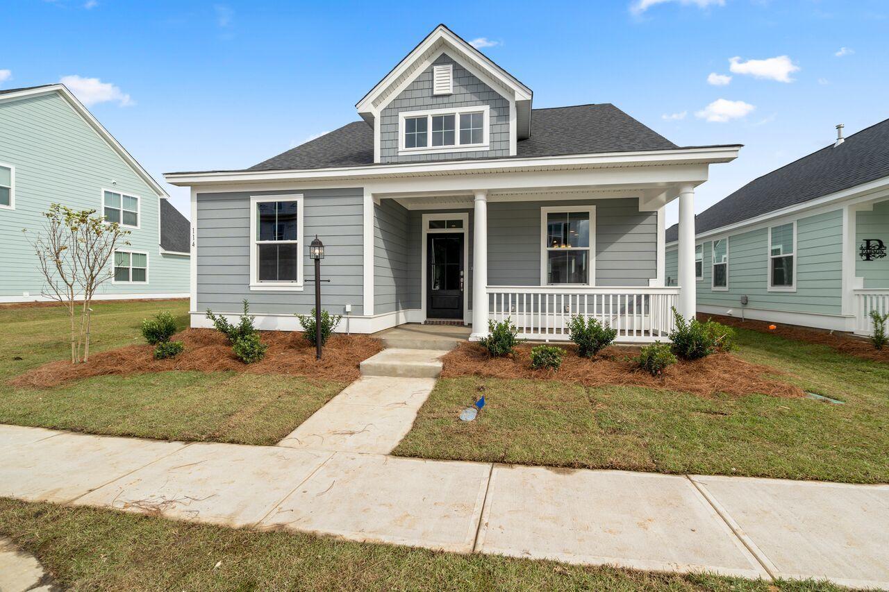 White Gables Homes For Sale - 3 Angelica, Summerville, SC - 17