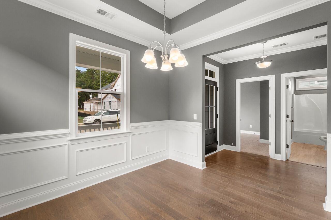 White Gables Homes For Sale - 3 Angelica, Summerville, SC - 18