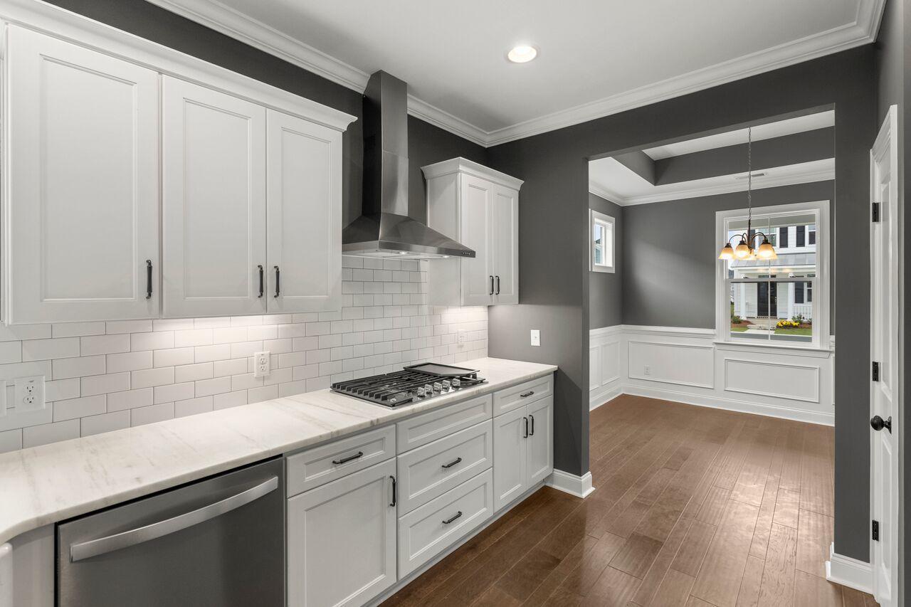 White Gables Homes For Sale - 3 Angelica, Summerville, SC - 12