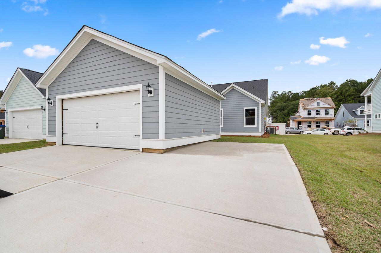 White Gables Homes For Sale - 3 Angelica, Summerville, SC - 22