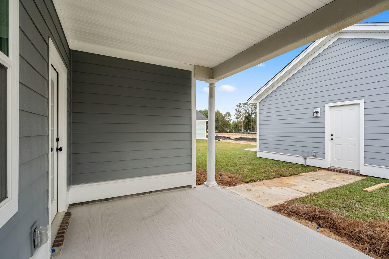 White Gables Homes For Sale - 3 Angelica, Summerville, SC - 23