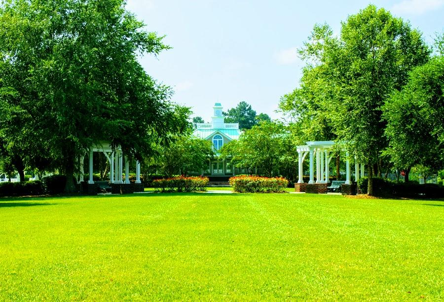 White Gables Homes For Sale - 3 Angelica, Summerville, SC - 26