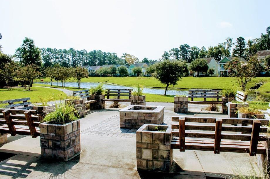 White Gables Homes For Sale - 3 Angelica, Summerville, SC - 36