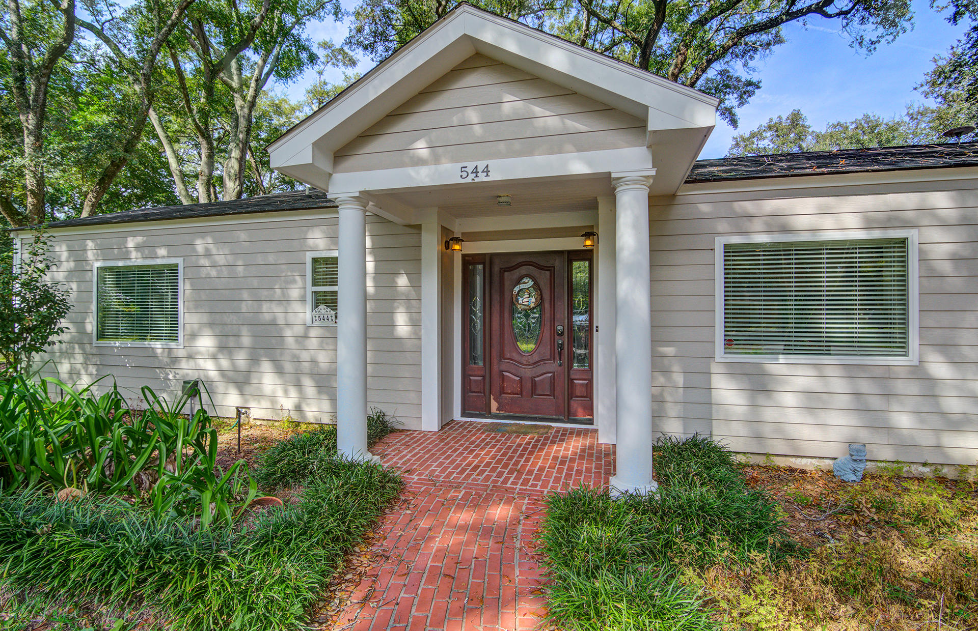 Charleston Address - MLS Number: 18030539